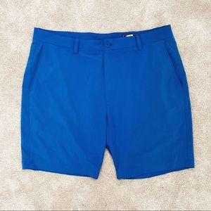 Vineyard Vines Blue Performance Breaker Shorts